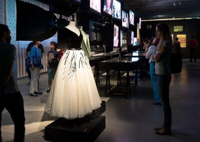 Exposición Alfred Hitchcock