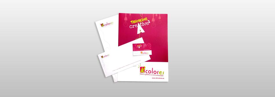 papeleria-corporativa-a2colores