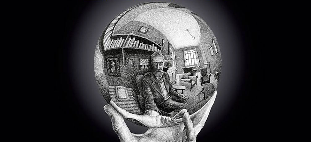 """Exposición """"Escher"""""""