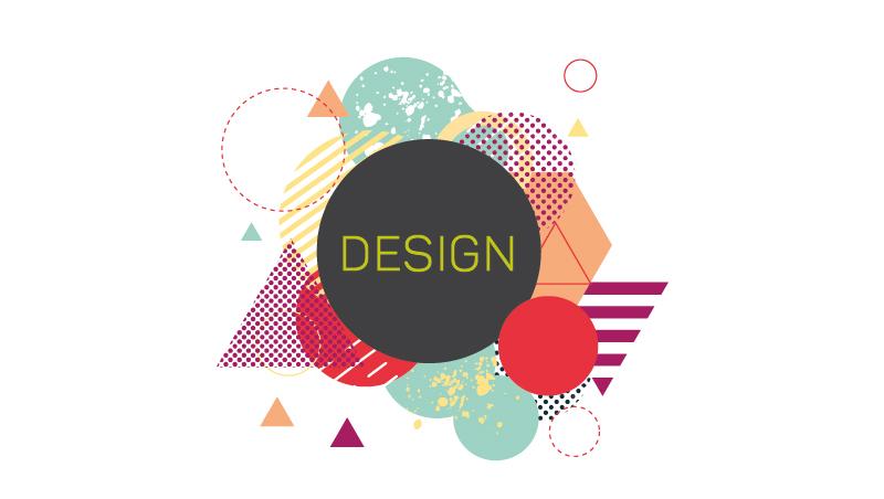 elementos gráficos estudio de diseño