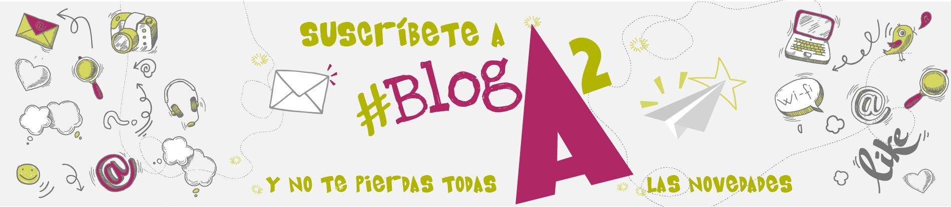 suscribete-nuestro-blog
