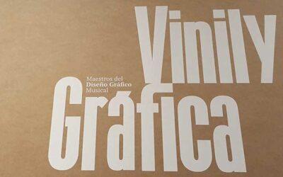 Exposición Vinilygráfica. Maestros del diseño gráfico musical