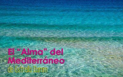 El 'Alma' del Mediterráneo, de Estrella Damm