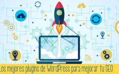 Los mejores plugins de WordPress para mejorar tu SEO