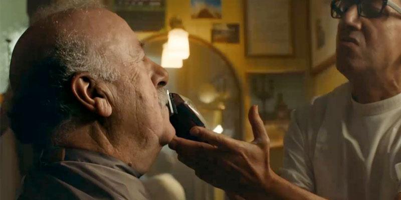 Pescanova y Vicente del Bosque: la importancia de un buen bigote