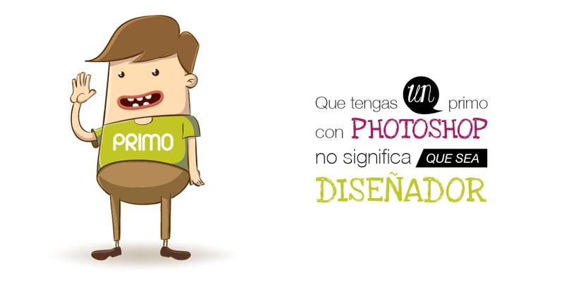 Arrgggg!!! El logo me lo ha diseñado mi primo que sabe photoshop