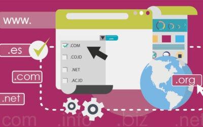 Cómo elegir el mejor dominio para tu web