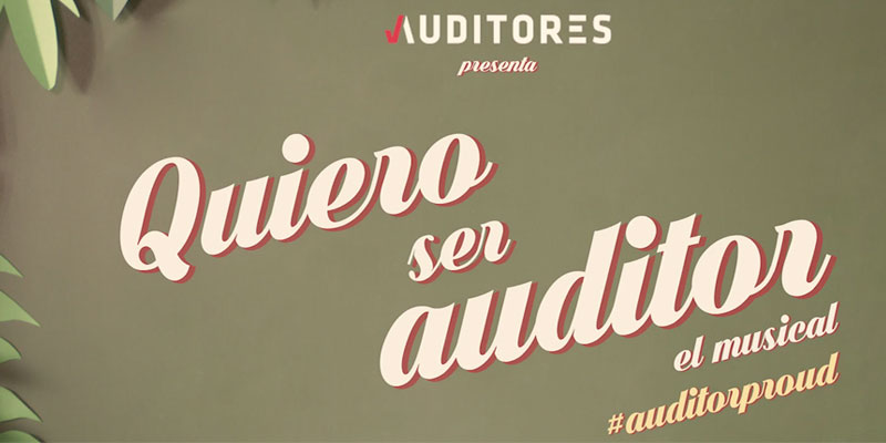 Branded content quieroserauditor.com