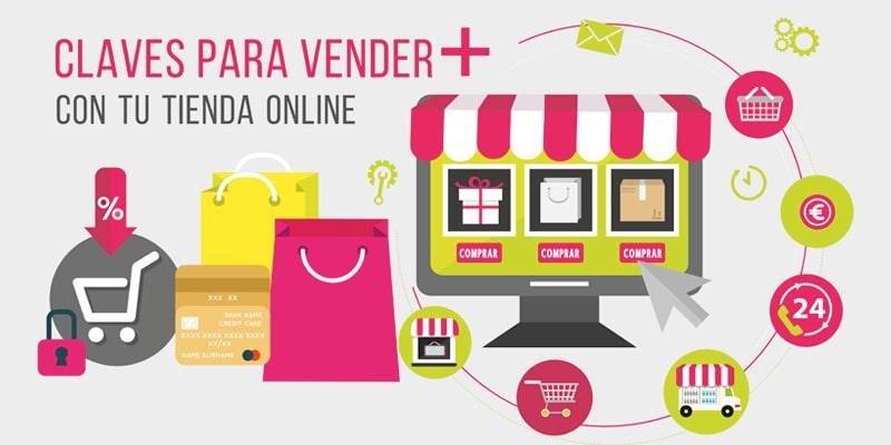 Cómo conseguir más ventas con mi tienda online