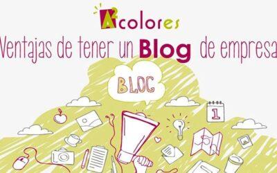 Qué es un blog y ventajas de tener un blog de empresa