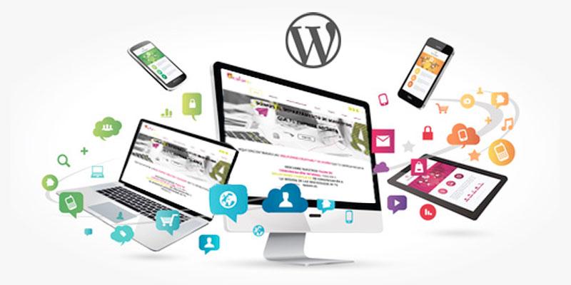 Ventajas de una web con wordPress