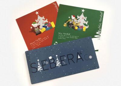 Christmas diseños personalizados