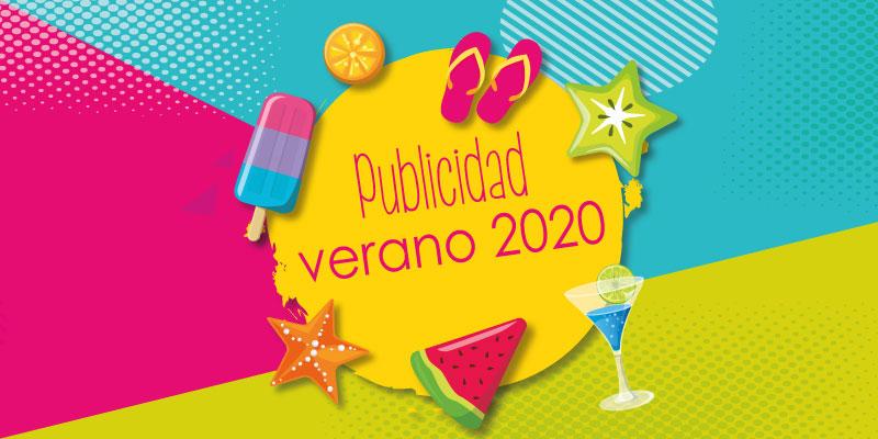 ¿Y la publicidad de verano en 2020?