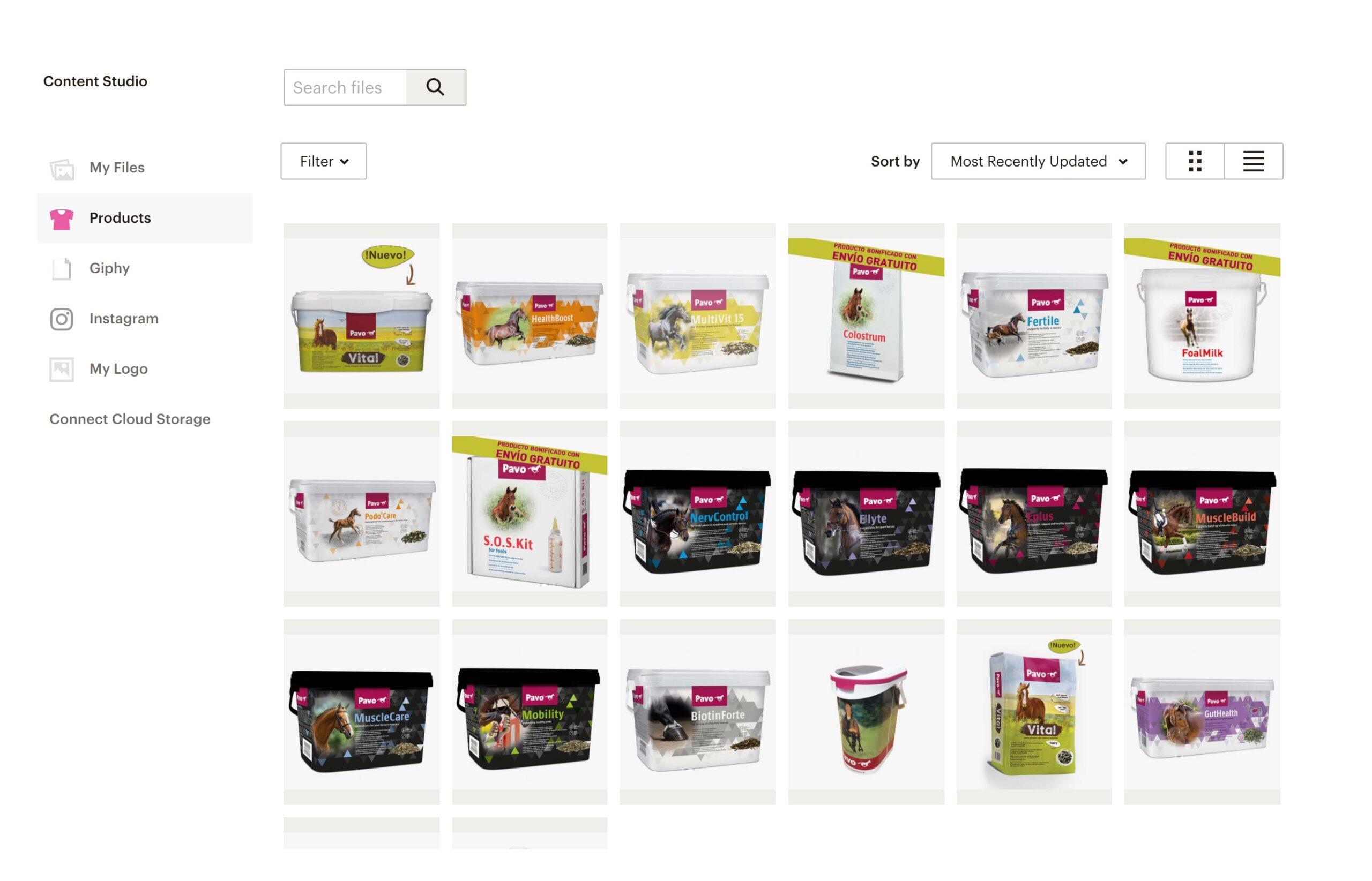 Mailchimp unido con woocomerce tiendas online