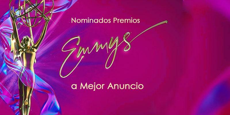 5 Anuncios nominados a los Emmy 2020