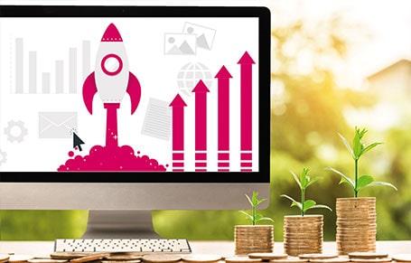 Diseño de tiendas online que convierten vistas en ventas