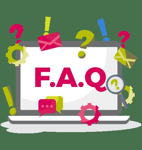 FAQS Creación de logotipos de empresa profesionales