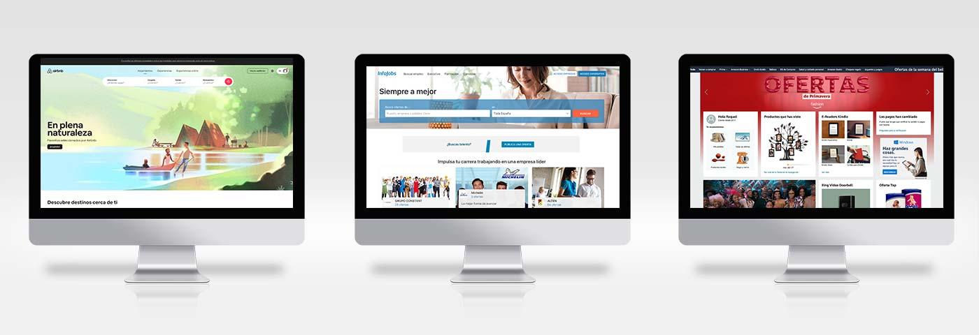 ejemplos marketplace, diferencias ecommerce